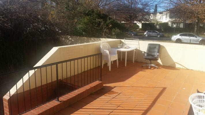 $200, Flatshare, 2 bathrooms, Torrens Street, Braddon ACT 2612