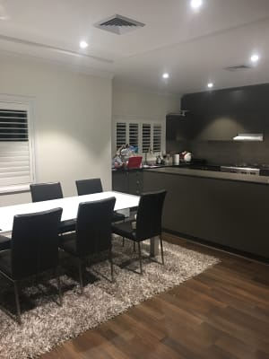$280, Share-house, 5 bathrooms, Dalrymple Avenue, Chatswood NSW 2067