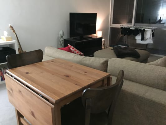 $270, Flatshare, 2 bathrooms, Domain Road, South Yarra VIC 3141
