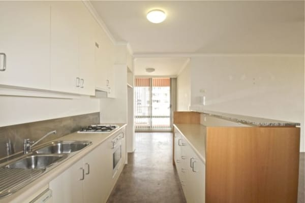 $280, Flatshare, 2 bathrooms, Bourke Street, Redfern NSW 2016