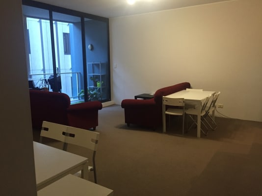 $360, Flatshare, 3 bathrooms, Regent Street, Chippendale NSW 2008