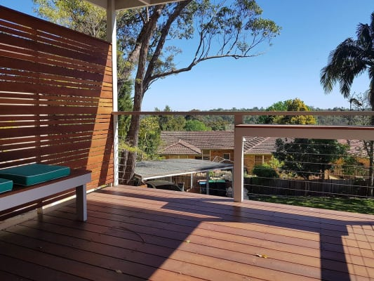 $350, Share-house, 3 bathrooms, Angophora Crescent, Forestville NSW 2087