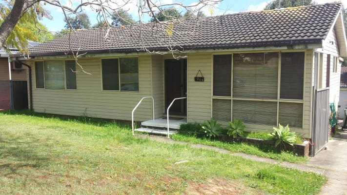 $195, Share-house, 3 bathrooms, Cavendish Avenue, Blacktown NSW 2148