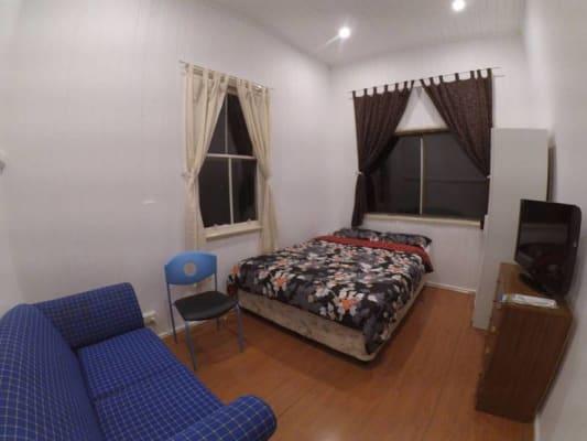 $180, Share-house, 5 bathrooms, Prospect Terrace, Kelvin Grove QLD 4059