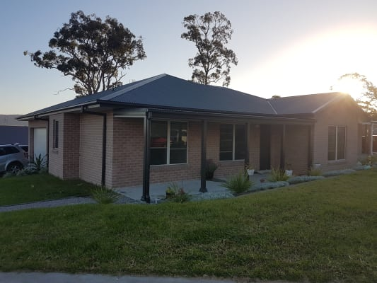$160, Share-house, 4 bathrooms, Cutter Court, West Wallsend NSW 2286