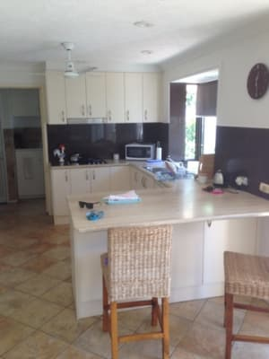 $180, Share-house, 4 bathrooms, Sigatoka Place, Clear Island Waters QLD 4226