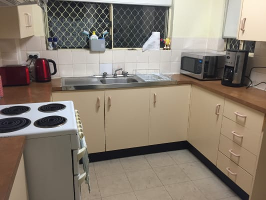 $210, Flatshare, 2 bathrooms, Hassall Street, Westmead NSW 2145