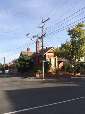 $200, Share-house, 5 bathrooms, Gore Street, Fitzroy VIC 3065