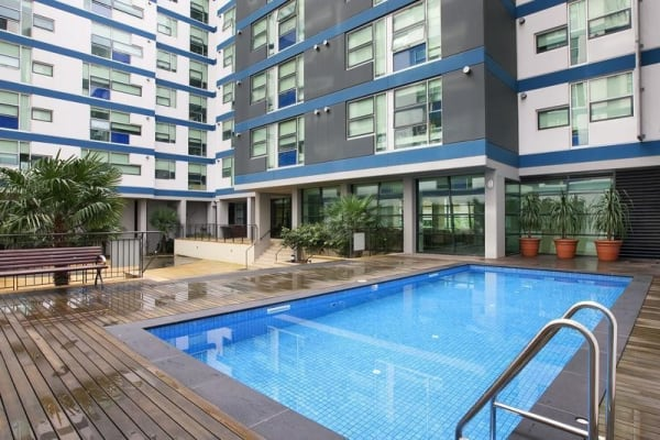 $347, Student-accommodation, 1 bathroom, Swanston Street, Carlton VIC 3053