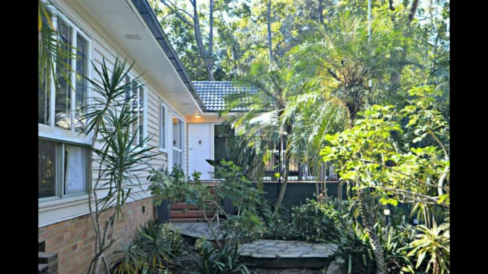 $90, Share-house, 4 bathrooms, Kay Close, Kenmore Hills QLD 4069