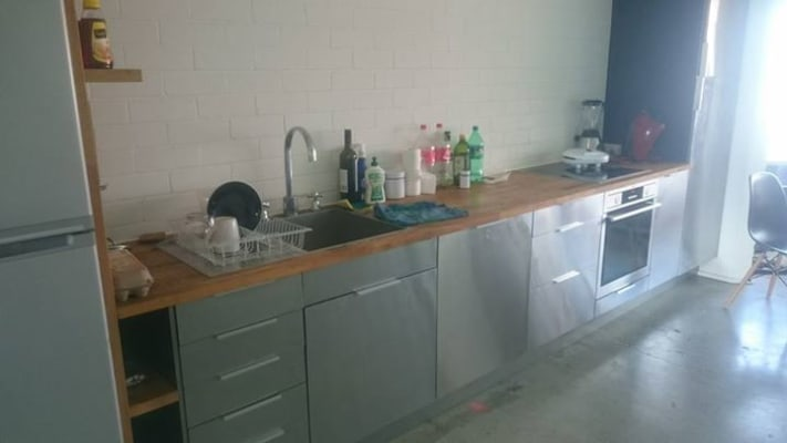 $140, Flatshare, 2 bathrooms, Warry Street, Fortitude Valley QLD 4006
