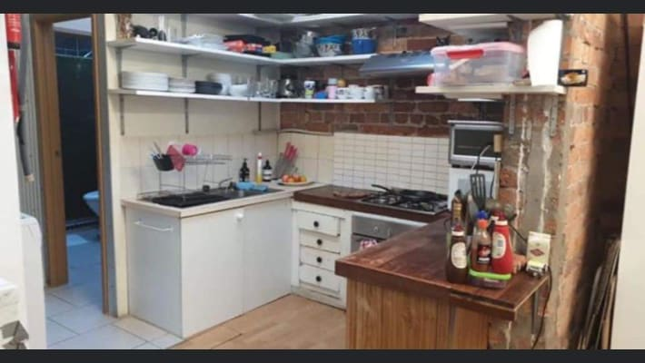 $250, Share-house, 3 bathrooms, Fitzroy Street, Fitzroy VIC 3065