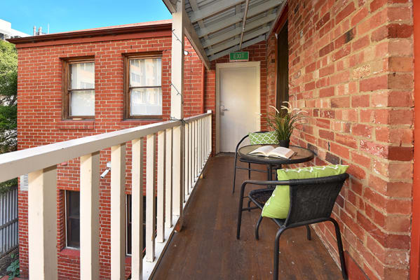 $285-355, Share-house, 2 rooms, Nicholson Street, Fitzroy VIC 3065, Nicholson Street, Fitzroy VIC 3065