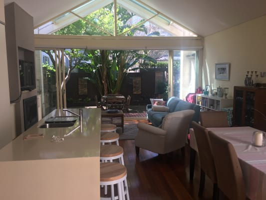 $400, Share-house, 3 bathrooms, Powell Street, South Yarra VIC 3141