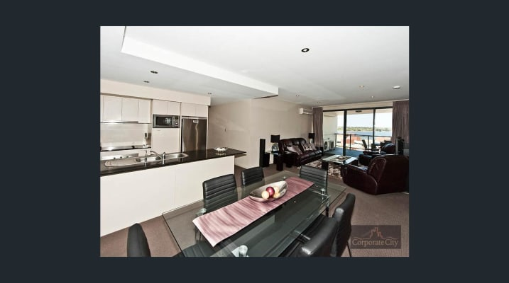 $199, Share-house, 3 bathrooms, Adelaide Terrace, East Perth WA 6004