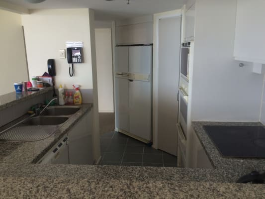 $225, Flatshare, 3 bathrooms, Ferry Street, Kangaroo Point QLD 4169