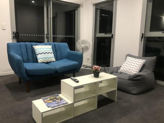 $95, Student-accommodation, 3 bathrooms, Upper Roma Street, Brisbane City QLD 4000