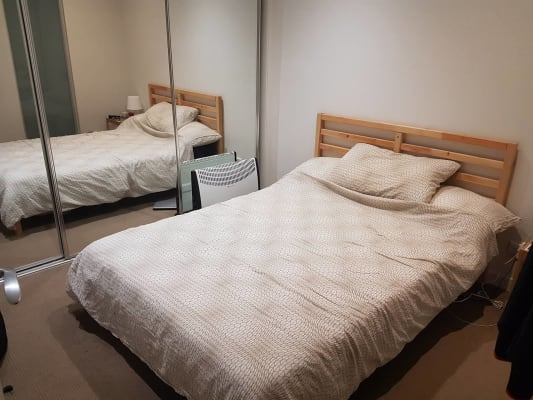 $270, Flatshare, 2 bathrooms, Bouverie Street, Carlton VIC 3053