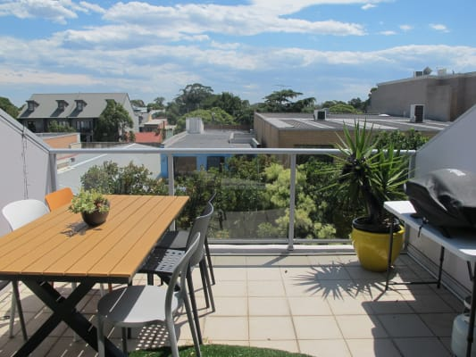 $430, Flatshare, 2 bathrooms, Botany Road, Redfern NSW 2016