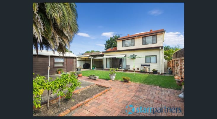 $299, Share-house, 4 bathrooms, Crosby Street, Greystanes NSW 2145