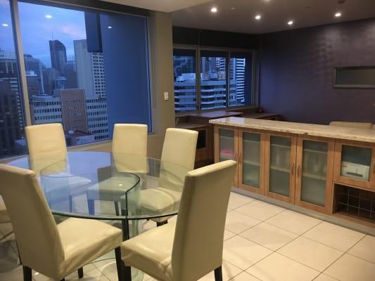 $160, Flatshare, 3 bathrooms, Leichhardt Street, Spring Hill QLD 4000