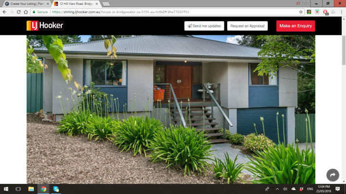 $200, Share-house, 4 bathrooms, Hill View Road, Bridgewater SA 5155