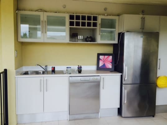 $245, Flatshare, 3 bathrooms, Sims Esplanade, Yorkeys Knob QLD 4878