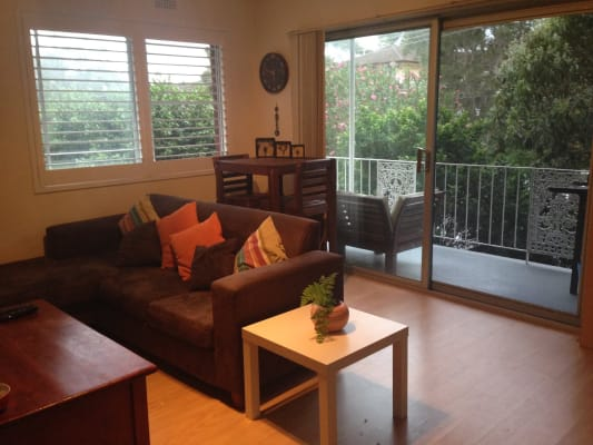 $280, Flatshare, 2 bathrooms, Lismore Avenue, Dee Why NSW 2099