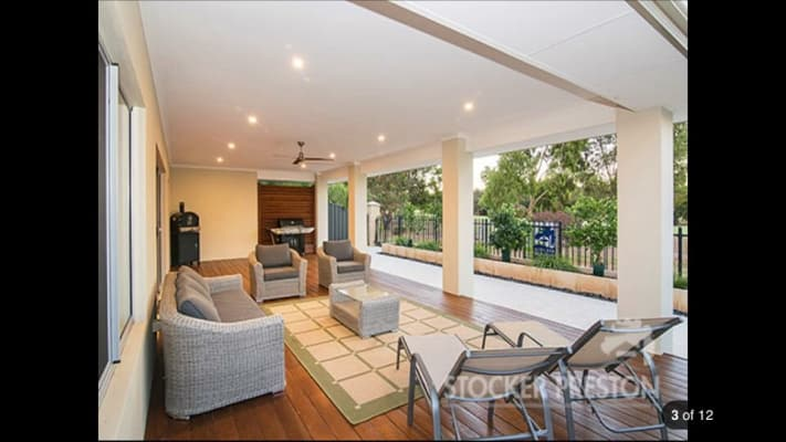 $180, Share-house, 3 bathrooms, Indooroopilly Crescent, Dunsborough WA 6281