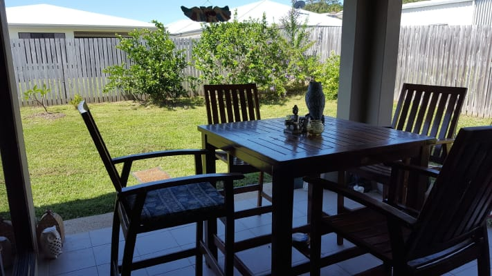 $170, Share-house, 3 bathrooms, Sonoran Street, Rural View QLD 4740