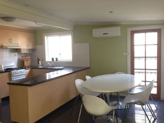 $115, Share-house, 4 bathrooms, Steet Street, Footscray VIC 3011