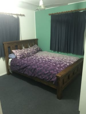 $160, Share-house, 3 bathrooms, Houlihan , Frenchville QLD 4701