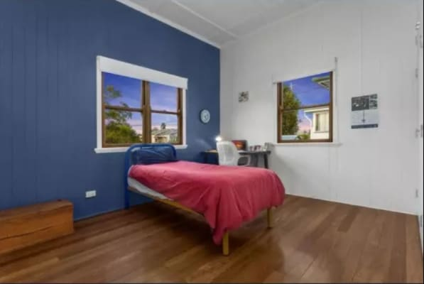 $200-300, Share-house, 2 rooms, Eleventh Avenue, Kedron QLD 4031, Eleventh Avenue, Kedron QLD 4031