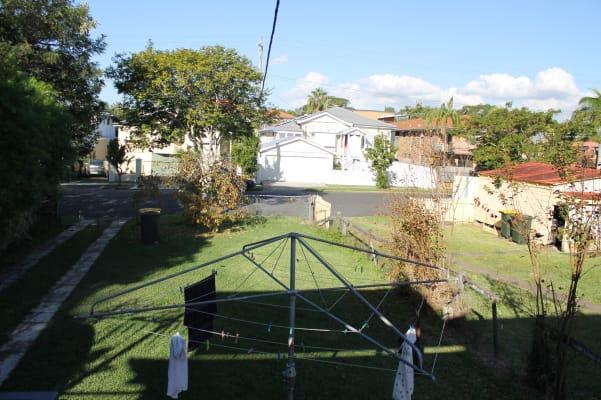 $155, Share-house, 3 bathrooms, McLennan Street, Wooloowin QLD 4030