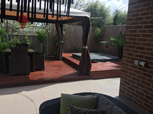 $160, Share-house, 4 bathrooms, Blackwood Park Road, Rowville VIC 3178
