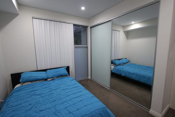 $340, Share-house, 3 bathrooms, MacIntosh Street, Mascot NSW 2020
