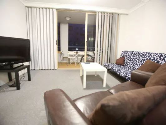 $165, Flatshare, 2 bathrooms, Harris Street, Pyrmont NSW 2009