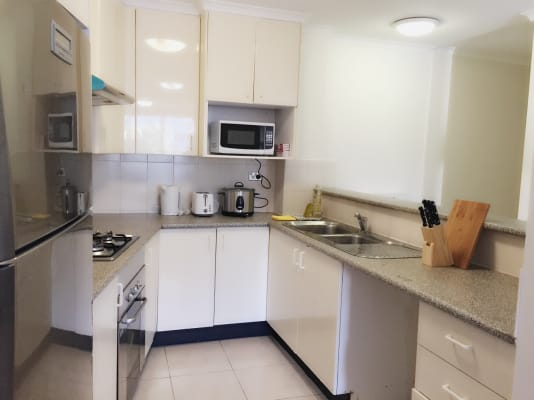 $470, Flatshare, 2 bathrooms, Wattle Crescent, Pyrmont NSW 2009