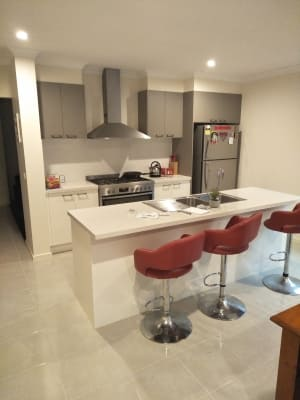 $150, Share-house, 4 bathrooms, Duloe Rise, Melton South VIC 3338