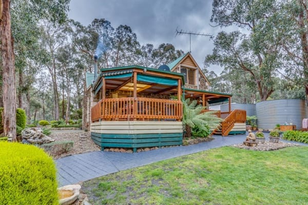 $200, Share-house, 3 bathrooms, Dales Creek Avenue, Dales Creek VIC 3341