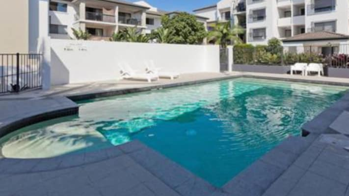 $300, Flatshare, 2 bathrooms, Newstead Terrace, Newstead QLD 4006