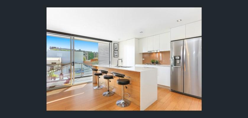 $500, Flatshare, 3 bathrooms, Allen Street, Waterloo NSW 2017