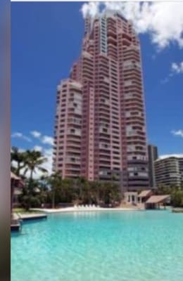 $380, Flatshare, 2 bathrooms, Commodore Drive, Surfers Paradise QLD 4217
