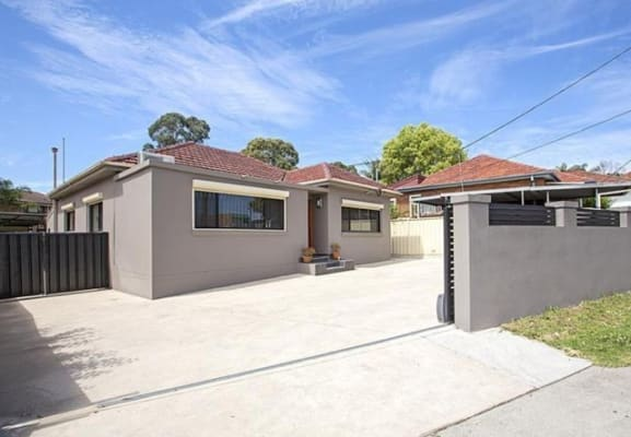 $170, Share-house, 3 bathrooms, Woodville Road, Chester Hill NSW 2162