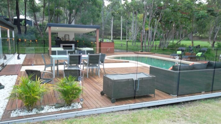 $225, Share-house, 5 bathrooms, Woodlands Way, Parkwood QLD 4214