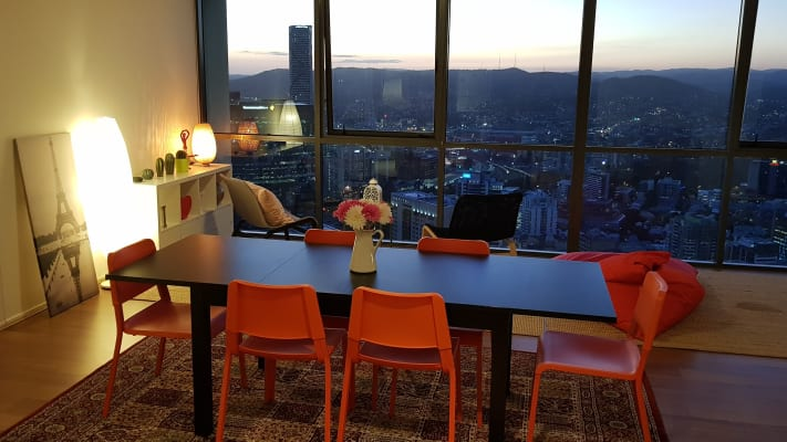 $190, Flatshare, 3 bathrooms, Queen Street, Brisbane City QLD 4000