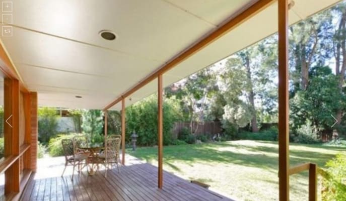 $200, Share-house, 4 bathrooms, Daly Street, Deakin ACT 2600