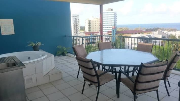 $260, Flatshare, 3 bathrooms, Wirraway Street, Alexandra Headland QLD 4572