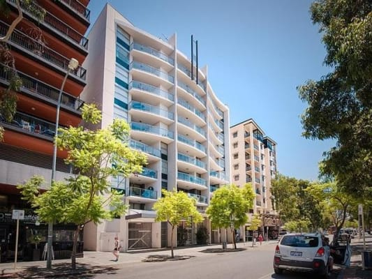 $150, Flatshare, 3 bathrooms, Hay Street, East Perth WA 6004