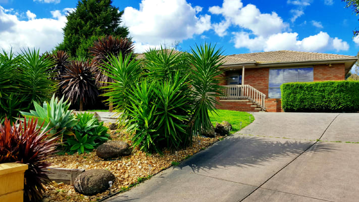 $200, Share-house, 3 bathrooms, Narev Court, Rowville VIC 3178